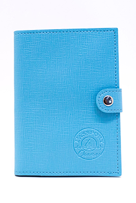 Passport Holder / Coin Holder